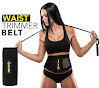HBT Gear Waist Trimmer Belt for Men & Women
