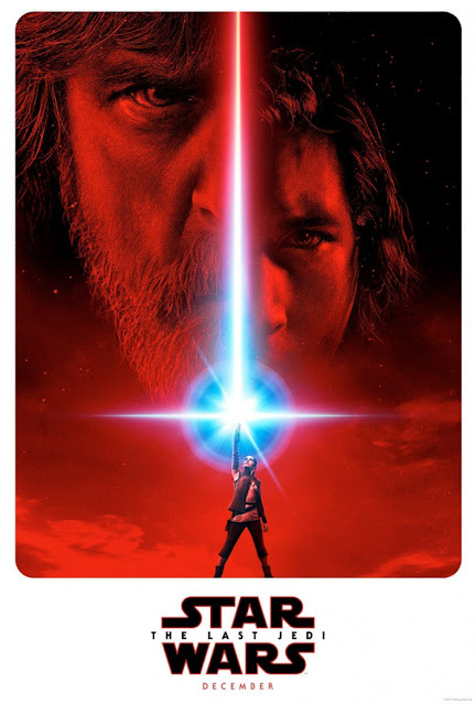 Teaser poster di STAR WARS: Gli ultimi Jedi - The Last Jedi
