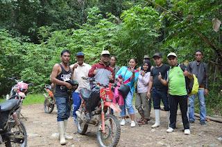 AMR | Tak Lengkap Arti KKN Kebangsaan 2017 Tanpa Kecamatan Pinogu