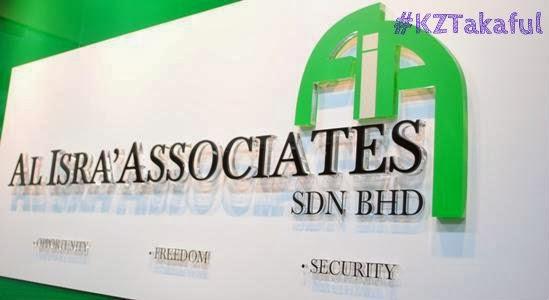 Al Isra' Associates Sdn Bhd