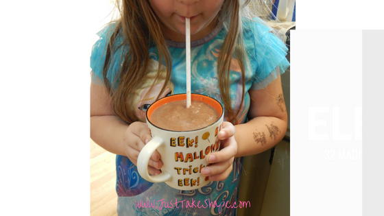 Its a winner! The Banana-Chocolate Smoothie with MegaFoods' Multi and Immune was a hit.