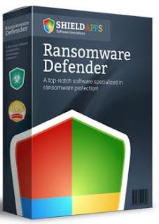 تحميل جدار حمايه من فيروس الرانسموير | Ransomware Defender 3.8.3