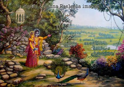 Radha Krishna Maha Raas Leela