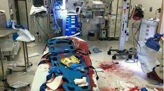 Συγκλονιστική ανάρτηση Έλληνα νοσηλευτή: «Ναι, είμαι ένας βολεμένος...»