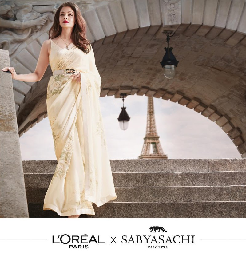 Sabyasachi Mukherjee Now Has Jumped into the World of Beauty as Well.