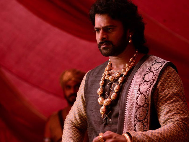 Prabhas Latest HD Images