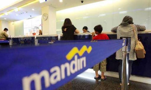 Alamat Lengkap dan Nomor Telepon Bank Mandiri di Bali