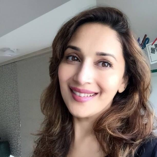 Madhuri Dixit Latest Pics, HD Images, Photo, Wallpaper & Pictures