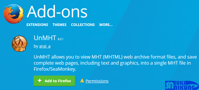 Simpan Halaman Web Dalam Satu File MHT Untuk di Baca Offile pada Android - Tips trik Android, aplikasi, software grafis, disain, Islami dan segala sesuatu tentang Android