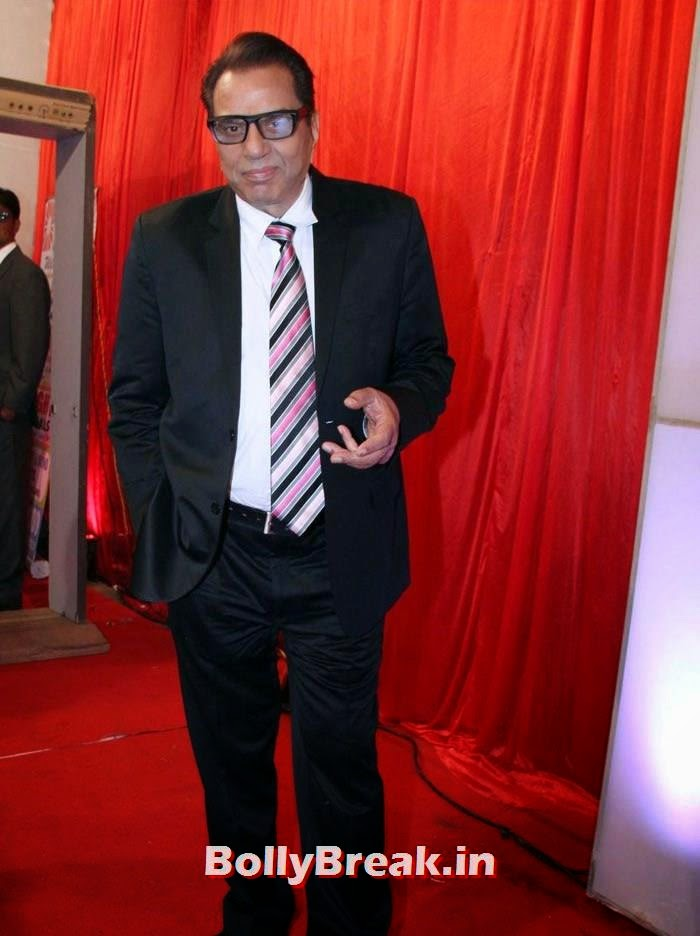 Dharmendra, International Indian Achiever's Awards Photo Gallery