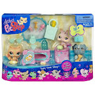 Littlest Pet Shop 3-pack Scenery Rabbit (#667) Pet