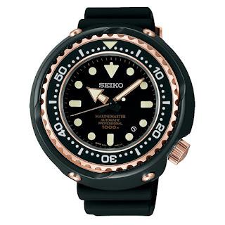 Seiko Prospex SBDX014 Emperor Tuna Marine Master Pro Automatic Divers 1000M