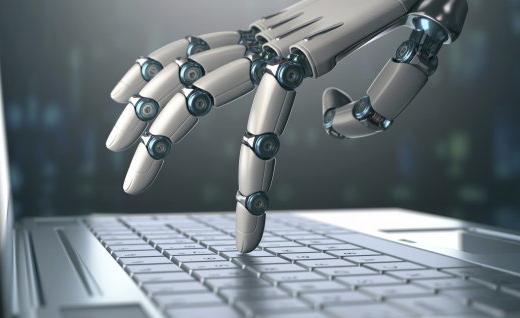 Plenty of Brits reckon a robot would make smarter decisions than a human boss