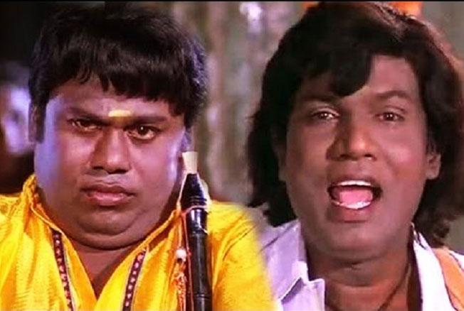 இன்று நகைச்சுவை நடிகர் கவுண்டமணி பிறந்த நாள் - Expres Tamil