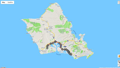 Honolulu Authority for Rapid Transportation