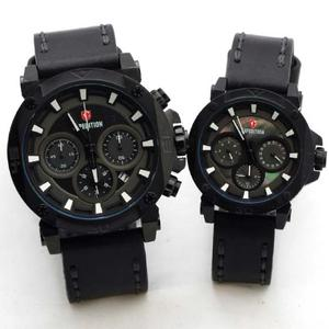 Jam Expedition Couple Terbaru