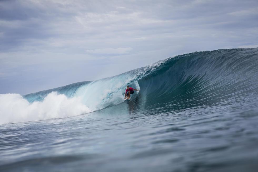1 Josh Kerr AUS Billabong Pro Tahiti 2016 foto wsl Poullenot Aquashot