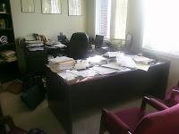 STRENGTHEN ADMINISTRATION DEPARTMENT PRODUCTIVITY OF AN ORGANIZATION