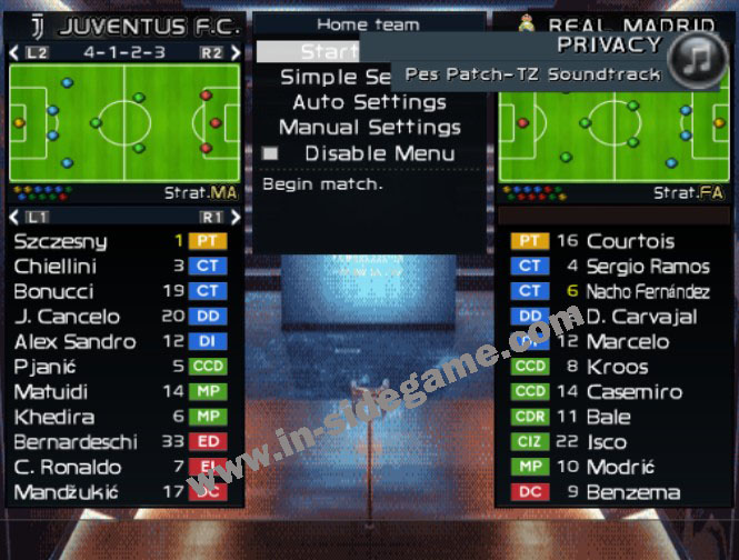Pes 2019 Iso File Download For