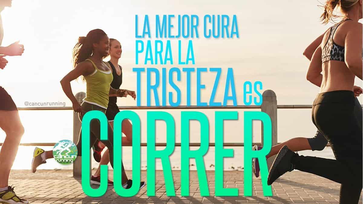 correr es felicidad
