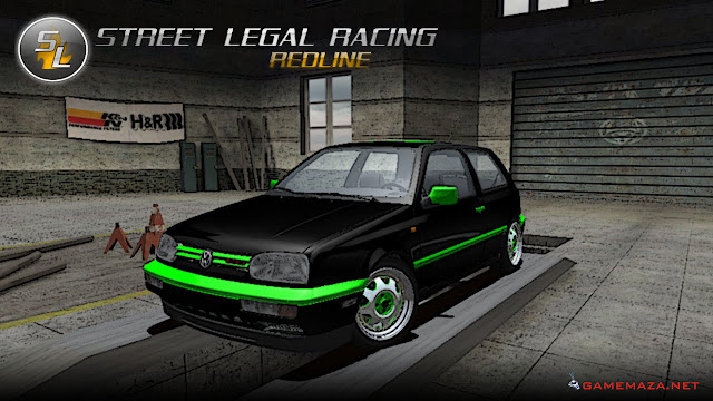 Street Legal Racing Redline Gameplay Screenshot 4