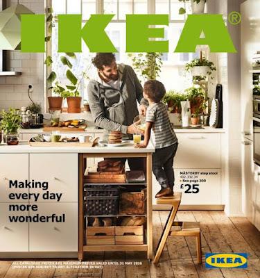 Ikea Catalog 2016 United Kingdomuk