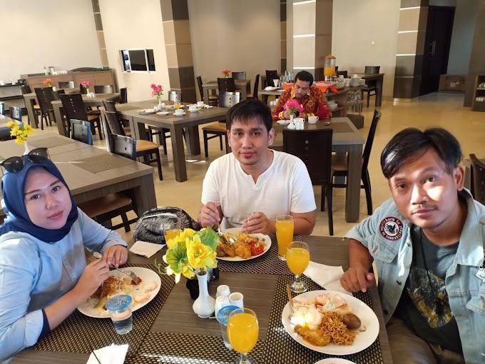 [Belitung Trip - Last Day] Perjalanan panjang ke Bukit Batu Baginde !