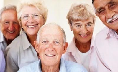 Tips Bagi Lansia Agar Sehat dan Berumur Panjang