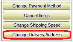 How to Change Delivery Address on Amazon : eAskme