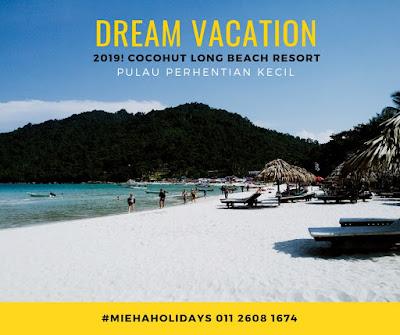Cocohut Long Beach Resort 2019