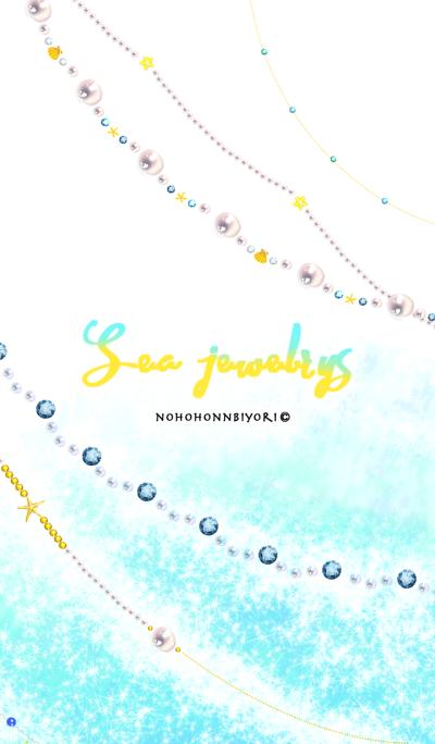 Sea jewelrys