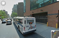 New Flyer D60HF Galaxy, MTA Bus Company New York
