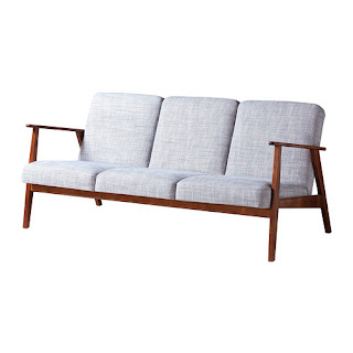 Sofa Chair Ikea Dining Room Seat Covers Canada Hans Wegner Plank Vs S Ekenaset Three Au 599
