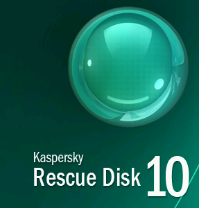 Kaspersky Rescue Disk 10 Free Download