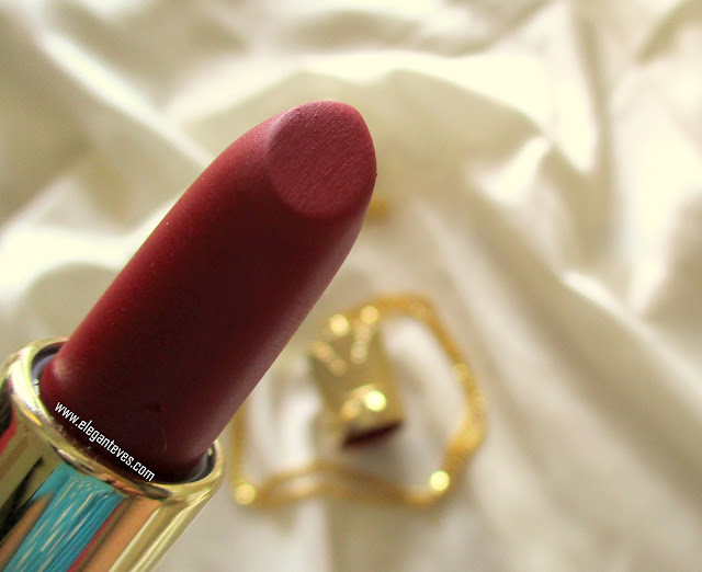 Sivanna Crown Lipstick Swatch India