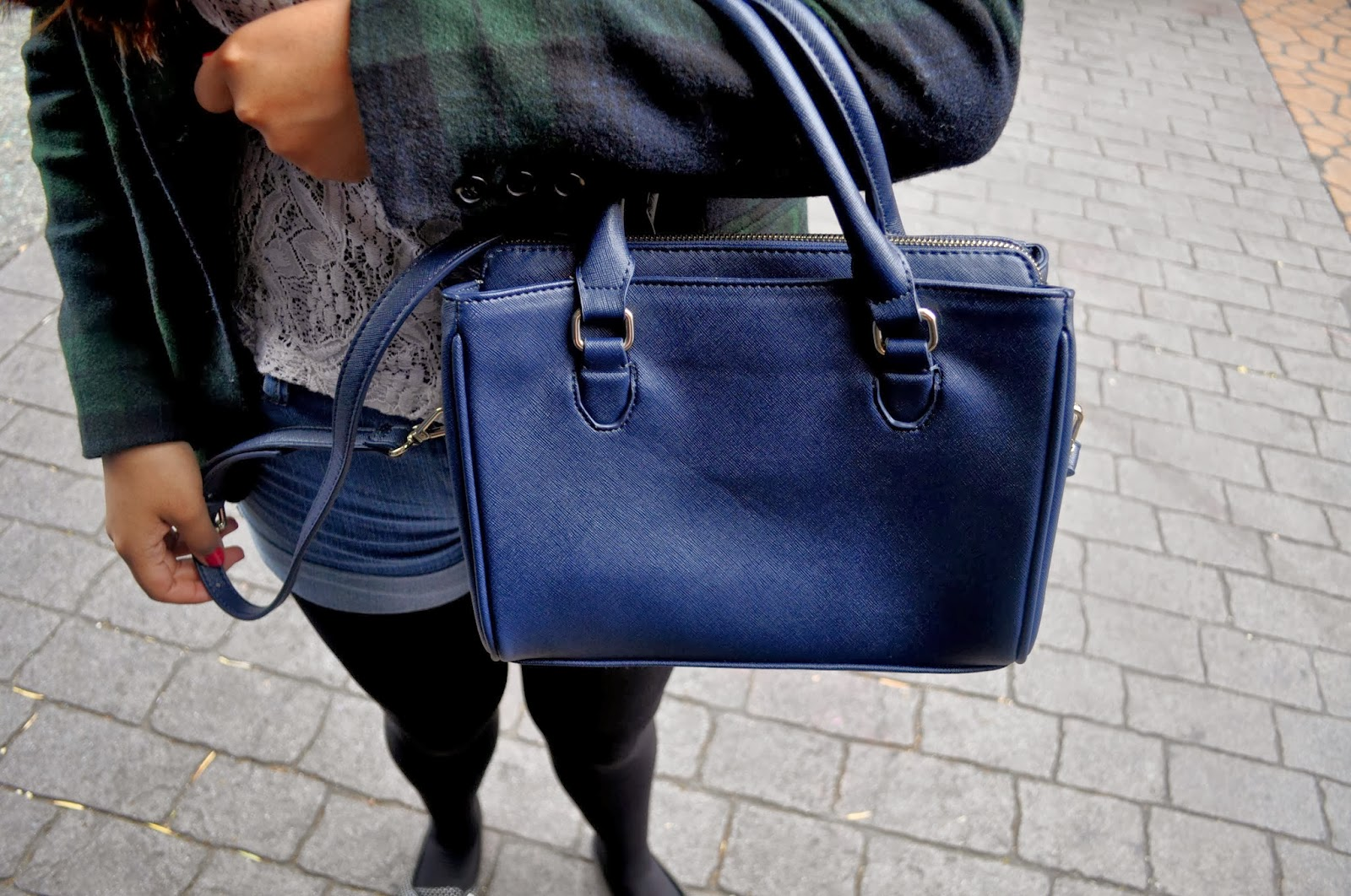 e629bace17 Two months ago I mentioned in my What I Would Buy post that I really wanted  to buy this purse. At the moment it was a dilemma, but as the days went ...
