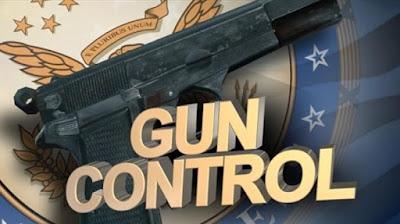 Gun Control Under Debate