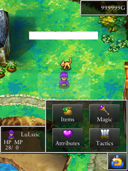 Download Free DRAGON QUEST V Game V1.0.1 Hack Unlimited Gold 100% working and Tested for IOS and Android.