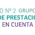 LISTADO Nº 2 GRUPO 1 PAGO DE PRESTACIONES SOCIALES ABONO EN CUENTA FEBRERO 2017
