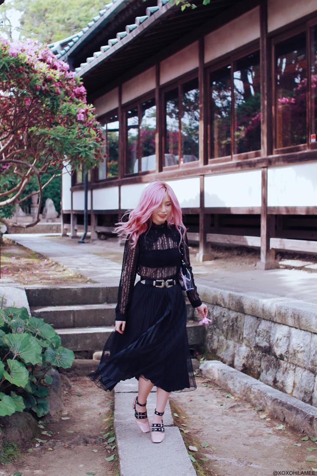 Japanese Fashion/lifestyle blogger,MizuhoK,LIFE STYLE || 2 MONTH UPDATE  [2/6] 安養院