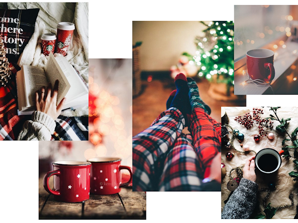Christmas Pinspirations