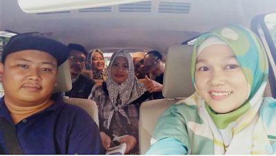 Suzuki All New Ertiga Mobil Ideal Keluarga Indonesia
