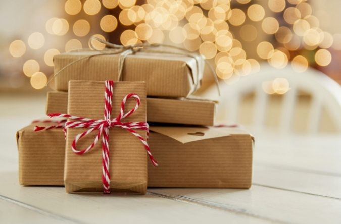 ideas fáciles para envolver regalos