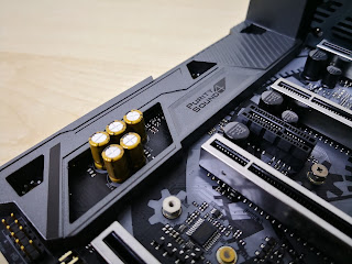 Virtualization with Threadripper - Powered by the ASRock