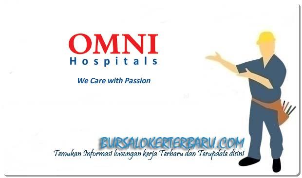 PT. Sarana Meditama International (OMNI Hospitals Group)