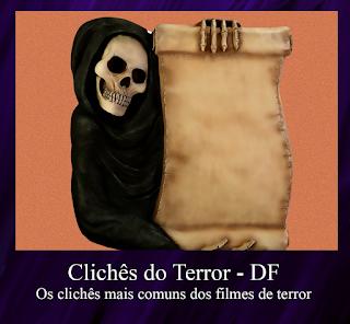 Clichês do Terror (Placcido)