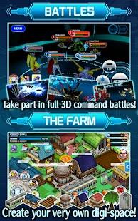 DigimonLinks Apk Mod