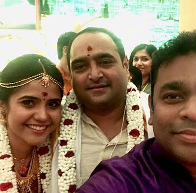 AR-Rehman-wishes-srinidhi-vikram-on-marriage