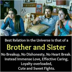 60 Funny Brother Quotes Brother Sister Quotes 2019 Topibestlist