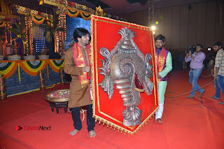 Om Namo Venkatesaya Telugu Movie Audio Launch Event Stills  0356.JPG